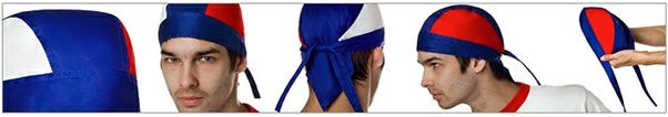 bedruckbare-Accessoires-Kopfbedeckung