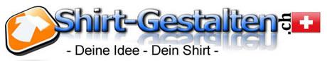 Shirt-Gestalten.ch – T-Shirts individuell bedrucken