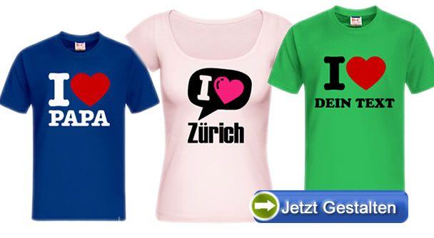 Ilove-shirts